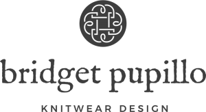 Bridget Pupillo Knitwear Design