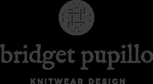 Bridget Pupillo Knitwear Design